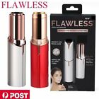 Finishing Touch Flawless Women Painless Hair Remover Face Facial Hair Remover RT