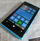 "Unlocked Nokia Lumia 920 4G LTE GSM Windows Smartphone 4.5"" Touch Screen 32GB"