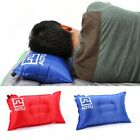 Portable Outdoor Inflatable Pillow Wear Resistance Quick Dry Camping Pillows PN
