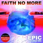 Faith No More - Epic & Other Hits 090431144428 (CD Used Like New)