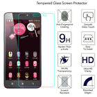 For Lenovo K6 K5 Plus K5 Note X2 Clear Tempered Glass Screen Protector Film HEY1