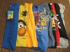 WHOLESALE LOT OF 10 WOMEN'S & JUNIORS GRAPHIC T-SHIRTS - CHOOSE YOUR SIZE