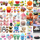 Внешний вид - Jumbo Slow Rising Squishies Scented Cute Squishy Squeeze Charm&Toys Collect Lot