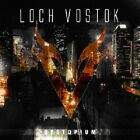 Loch Vostok - Dystopium (CD Used Like New)