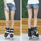 Single-row Roller Skates Professional Adult Inline Skates For Men And Women LN