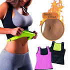 body paets - Sweat Sauna Body Shaper Women Slimming Vest Thermo Waist Trainer cincher corset