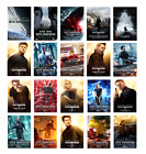 VINTAGE Star Trek Into Darkness Movie Poster A4 Size Film Cinema Wall Decor Fan on eBay