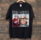 OFFICIAL HOMAGE TEES Iris Apfel T-shirt