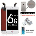 For Apple iPhone 6 Plus 5.5 / iPhone 6 4.7 LCD Touch Screen Digitizer Display A+