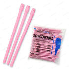 Dental Evacuation Saliva Ejectors, CHOOSE COLOR AND QUANTITY - SAVE WITH BULK