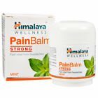 Himalaya Pain Balm Strong (Mint) 45 gm Pack Fast Relief From Headaches