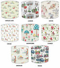 Cath Kidston Lampshades, Ideal To Match Cath Kidston Duvet Covers & Cushions.