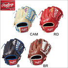 Rawlings Baseball Glove HOH Japan Limited GR8HM56L All positions 12 RHT