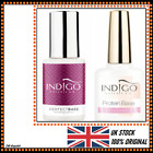 INDIGO NAILS LAB  REMOVABLE PROTEIN BASE PERFECT BASE BEST PRICE 1st CLASS