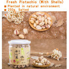 Fresh Pistachios Nuts(With Shells),Roasted&Salted,Hangzhou Walnuts,250g,开心果