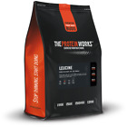 Leucine Muscle Growth Amino Acid Powder from THE PROTEIN WORKS™ - 250g / 500g