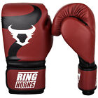 Ringhorns by Venum Boxhandschuhe Charger Red,Boxen MuayThai MMA Boxhandschuhe