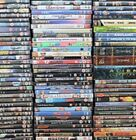 CHOOSE YOUR OWN DVD LOT ($1.00 EACH) (USED) DISCOUNT SHIPPING FOR MULTIPLES