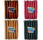 PUDDING STICKS 170g - (x6) - Bow Wow Dog Treats Pet Food bp Meat Snacks PawMits