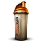 THE PROTEIN WORKS™ Protein Shaker Blender Mixer Bottle (Limited Edition) - 700ml
