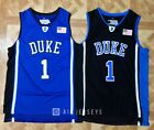 Kyrie Irving 1 Duke Blue Devils Basketball Jersey Men Boston Celtics