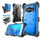 For Samsung Galaxy On5 Case Shockproof Armor Hybrid Rugged Protective Hard Cover