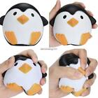 Fancy Squishy Penguin Scented Squeeze Slow Rising Fun Toy Relieve Stress Cure AA