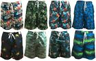 Mens Board Surf Swimming Shorts Sports Swim Trunks 8 Colors