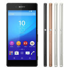 "Sony XPERIA Z3+ Plus E6553 5.2"" GSM UNLOCKED 20.7MP 32GB 3GB RAM Smartphone (Z4)"