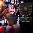 Ultimate ABS Stimulator Abdominal Fitness Gear Muscle Trainer Exerciser AB