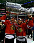 "020 Patrick Kane - Chicago Blackhawks NHL Sport Player 24""x30"" Poster $9.99 USD on eBay"