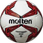 Molten FV1700-R Hand Stitched Match & Training PVC Leather Red Football