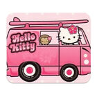 Cartoon Sweet Hello Kitty Soft Rubber Mouse Pad Laptop Computer PC MousePad