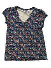 ANIMAL KAYLEIGH WOMENS PRINTED WOVEN SLEEVELESS VEST  TOP SUMMER