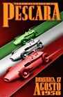 "Pescara Grand Prix c.1958, Canvas Racing Poster 24""x 36"""