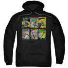"Superman ""Covers"" Hoodie, Crewneck, Long Sleeve"