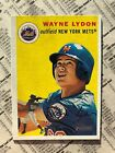 2000-2004 Topps Rookie Card RC