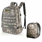 NEW HOT Game Playerunknown's Battlegrounds Backpack PUBG Level 3 Instructor Bags