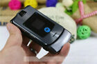 Original Motorola RAZR V3i GSM Bluetooth CAMERA Flip Cellular Phone Mobile Phone