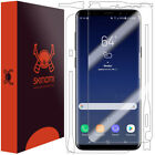 Skinomi TechSkin Samsung Galaxy S9 Screen/Skin Protector