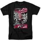 "Superrman ""Day Of Doom"" T-Shirt"