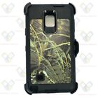 For Samsung Galaxy Note 4 Case Cover (Belt Clip Fit Otterbox Defender Series)