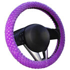 Winter Car Steering Wheel Cover/Universal Soft Warm Plush Covers for steering