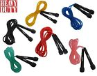 RAD SPEED SKIPPING JUMP ROPE 3MTR - BOXING CARDIO MMA SPORT FOR UNISEX image