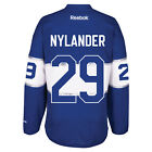 William NYLANDER Toronto Maple Leafs Officially Licensed NHL Centennial Jersey