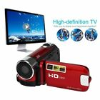 Full HD 1080P 16MP Digital Video Camcorder Camera DV 2.7'' TFT LCD 16X ZOOM CA