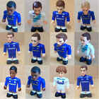 MICRO football player model figure Chelsea - VARIOUS