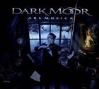 Ars Musica by DARK MOOR (CD/SLIPCASE/SEALED - Scarlet Records 2013) POWER METAL