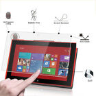 HD Clear Glossy&Matte Film LCD Screen Protector Film For Nokia Lumia 2520 10.1""