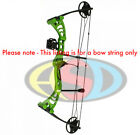 ASD Monster Compound Bow Spare -  Strings, Cables Or Full Set